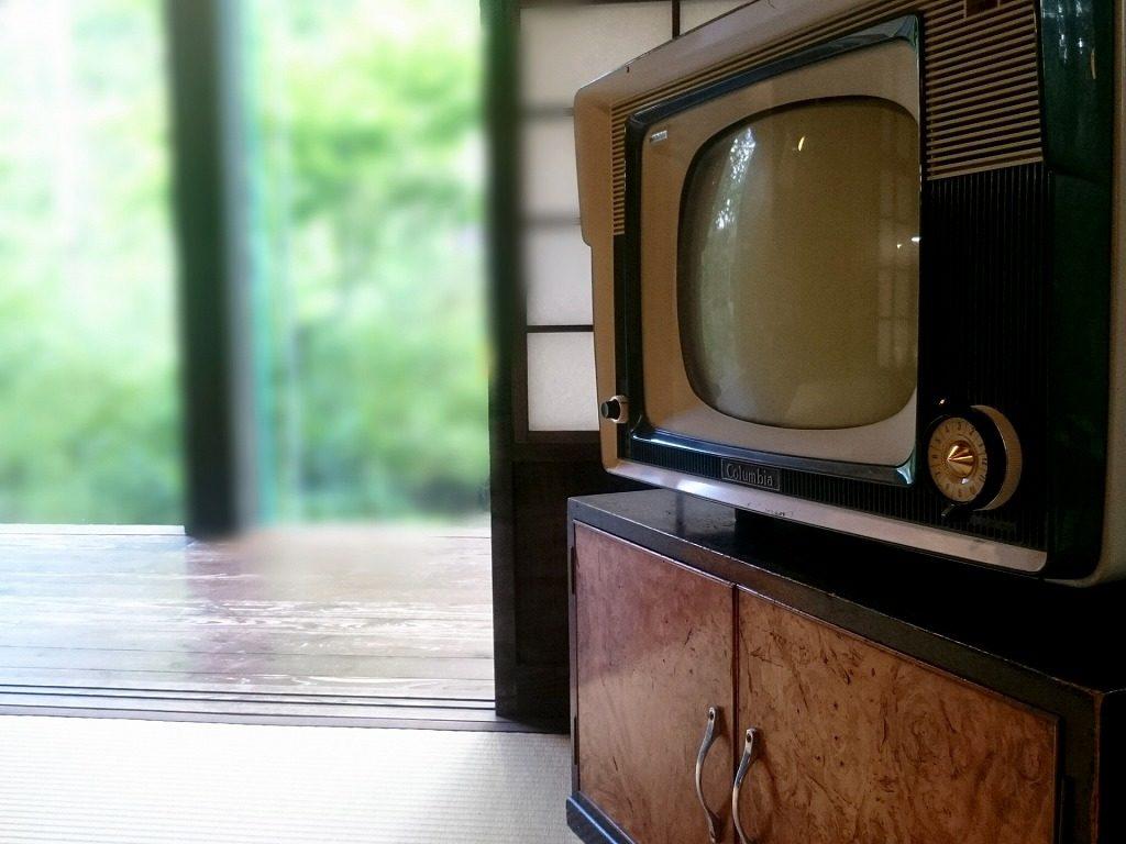 レトロテレビ