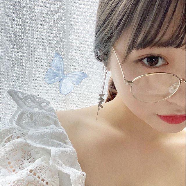 〈インフルエンサー紹介〉10代 ファッション中心 フォロワー数 1.7万人