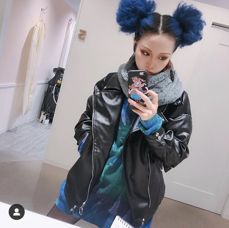 〈インフルエンサー紹介〉 . 20代 ファッション中心 フォロワー数 23,000人