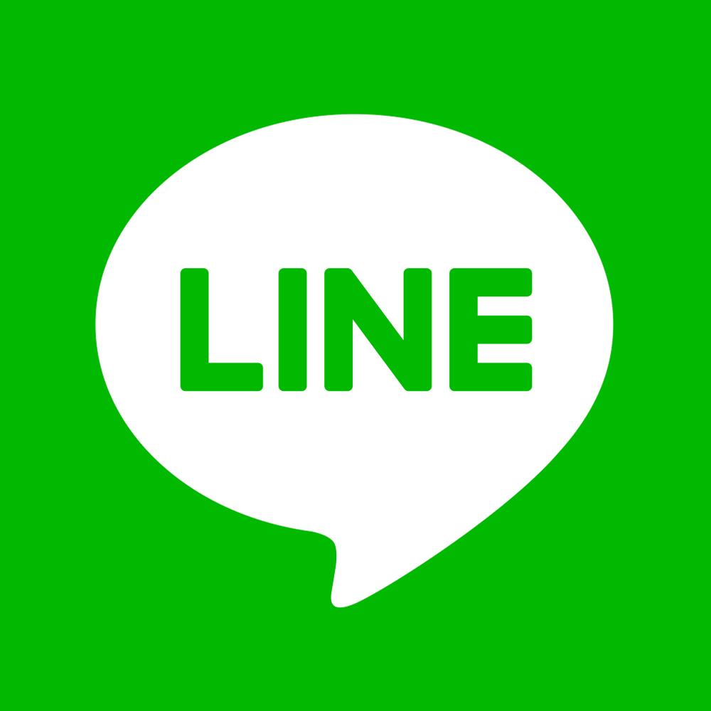 LINEのアイコン