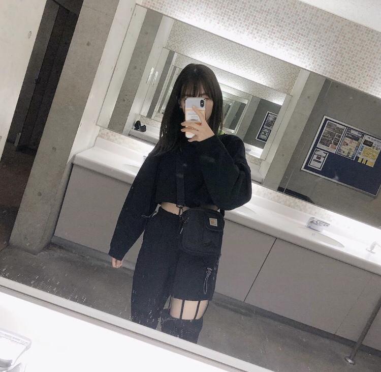 〈インフルエンサー紹介〉10代 ファッション中心 フォロワー数 2.7万人